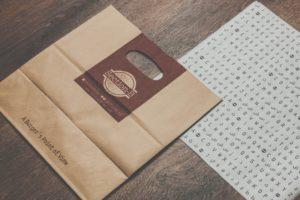 Section-B Branding by Haya Design